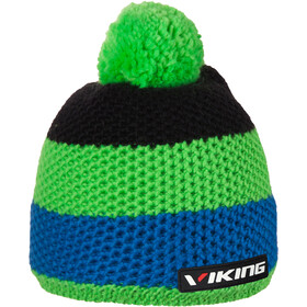 Viking Europe Timber Gore-Tex Infinium Czapka, grass green